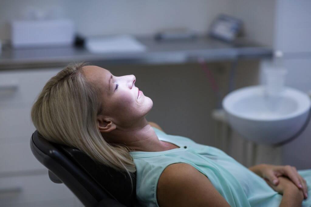 Sedation Treatment